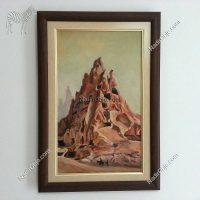 30×50 Yağlı Boya Tablo Diğer Objeler Resim