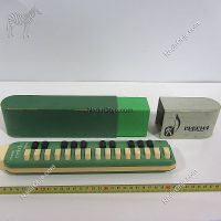 Hohner Melodica Soprano Plastik-Polyester Objeler Melodica