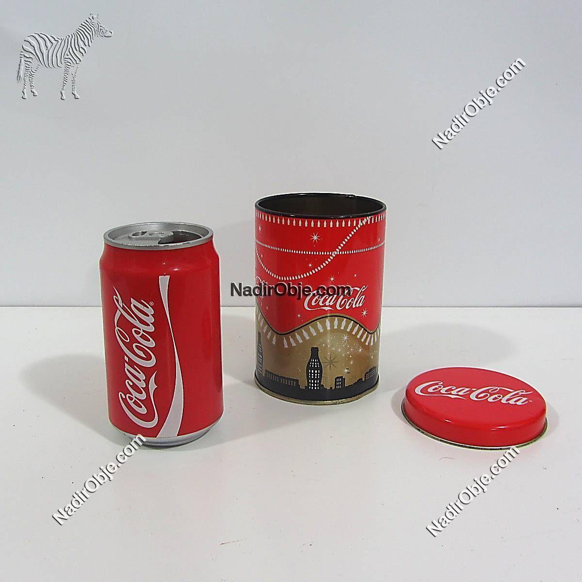 Coca Cola Hoparlör Mekanik-Elektrikli Objeler Coca Cola