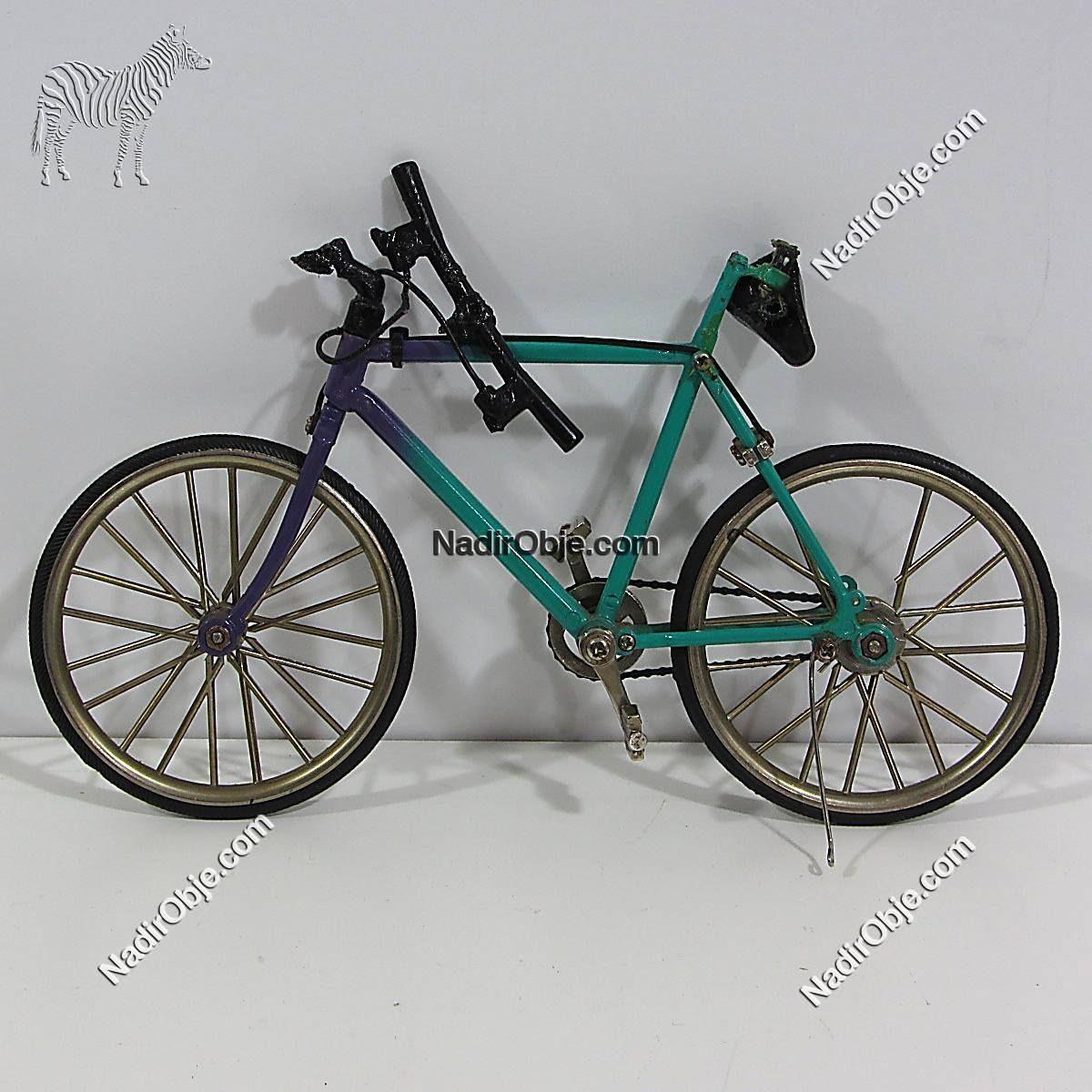 Bisiklet Plastik-Polyester Objeler Bisiklet