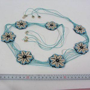 Deniz Kabuğu Takı Cam-Taş Objeler Aksesuar