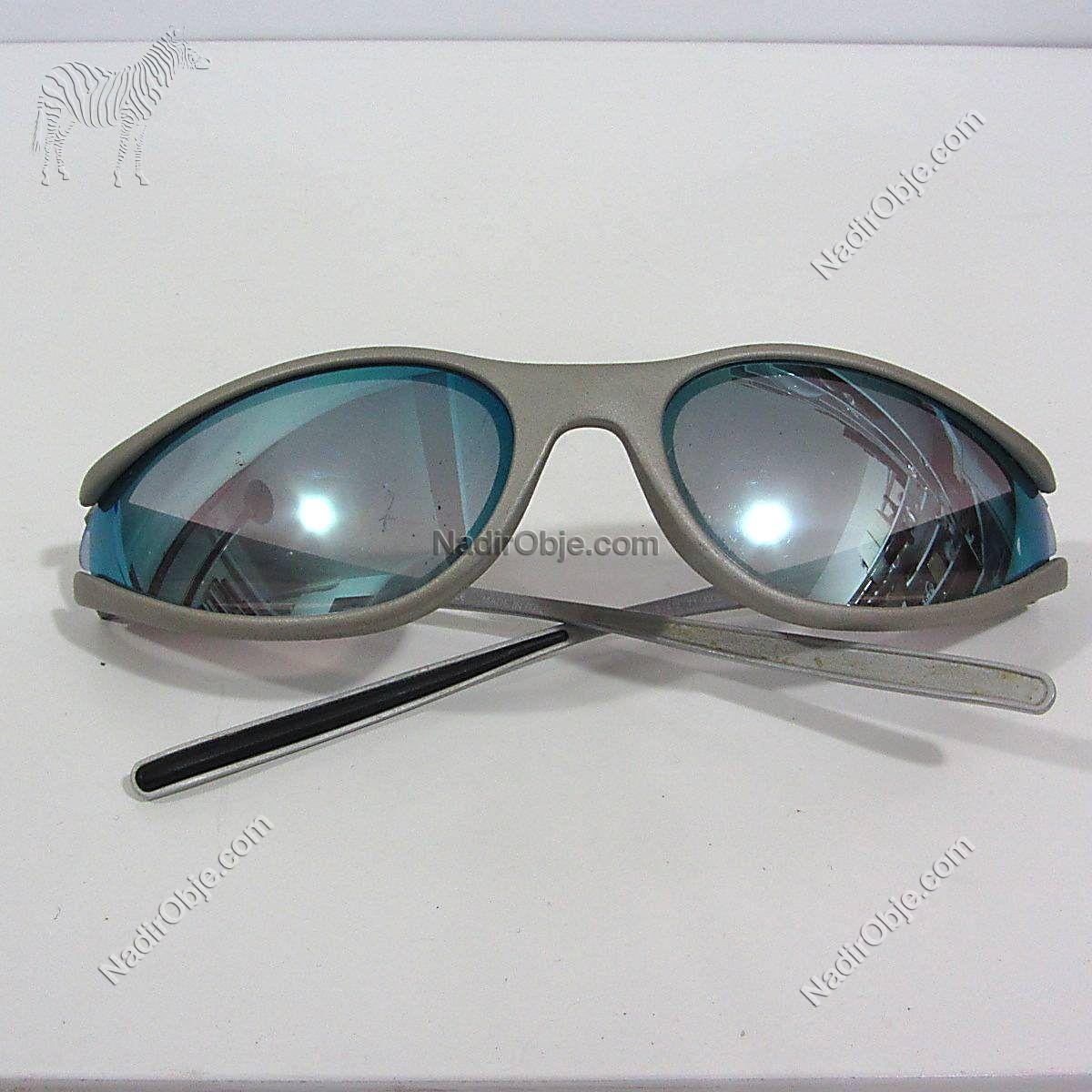 Hafif Alaşımlı Gözlük Cam-Taş Objeler Gözlük