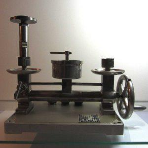 Endüstriyel Makine Mekanik-Elektrikli Objeler Alet