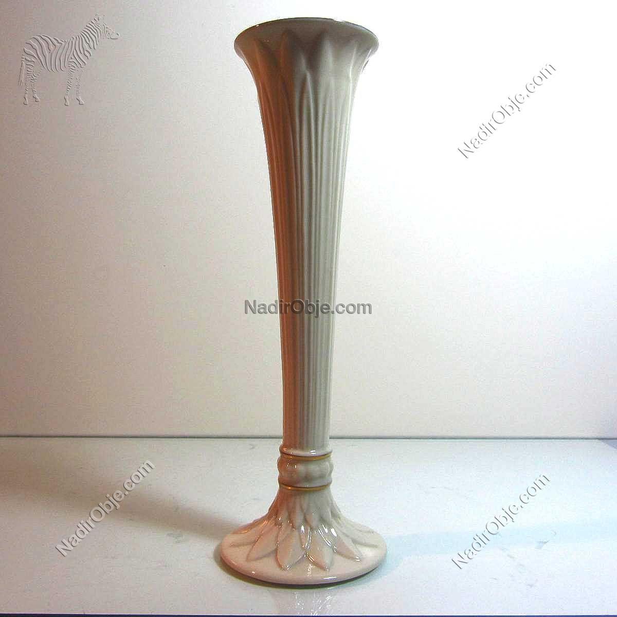 Lenox Porselen Karanfillik Seramik-Porselen Objeler Amerikan