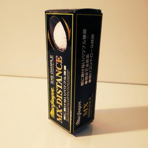 MX-Distance Golf Topu Plastik-Polyester Objeler Golf