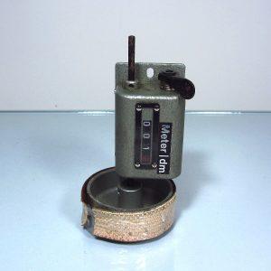 Metresayar Mekanik-Elektrikli Objeler Endüstri