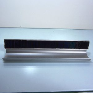 Kalemlik Termometre Metal Objeler Aluminyum