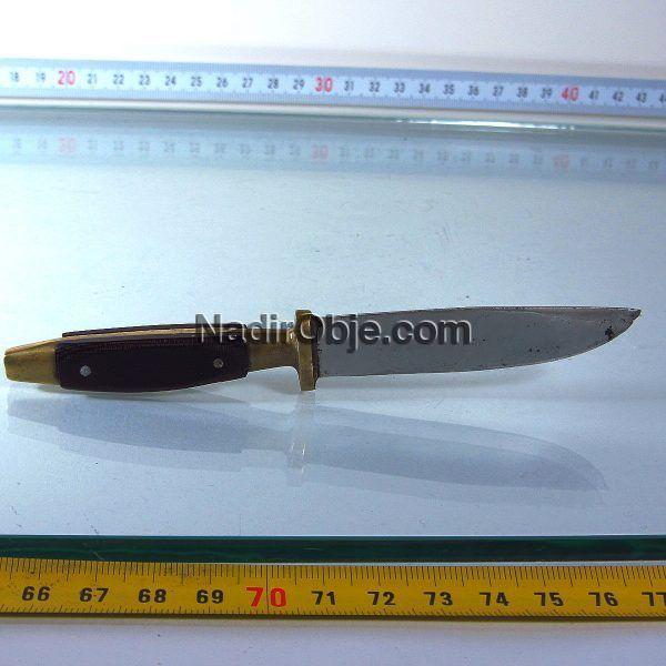 Bıçak Metal Objeler Bıçak