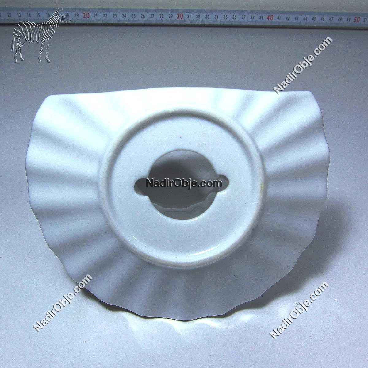 Dekor Kahve Fincanı Seramik-Porselen Objeler Fincan