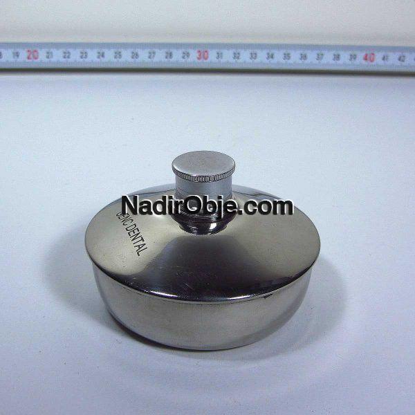 Çelik İspirto Ocağı Metal Objeler Çelik