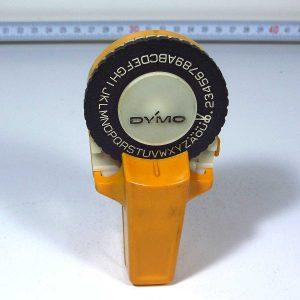 DYMO Yazı Yazma Makinası Mekanik-Elektrikli Objeler Dymo