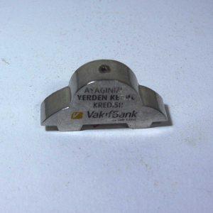 Banka Promosyonu Araç Figürü Metal Objeler Araç
