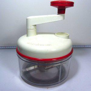 El Tipi Blender Plastik-Polyester Objeler Blender