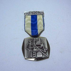 Almanya 1973 Madalya Diğer Objeler Almanya