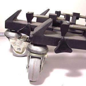 Tripod Yürüteci (Tripod Dolly) Mekanik-Elektrikli Objeler Dolly