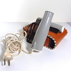 1970'ler Fön Makinası Mekanik-Elektrikli Objeler Berber