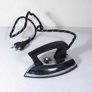 Mini Seyahat Ütüsü Mekanik-Elektrikli Objeler Konfeksiyon