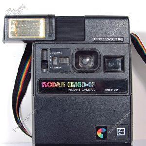 Kodak Dakikalık Kamera Mekanik-Elektrikli Objeler Dakikalık