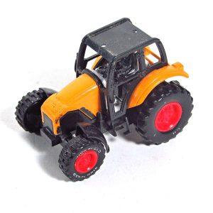 Oyuncak Traktör Diğer Objeler Araba