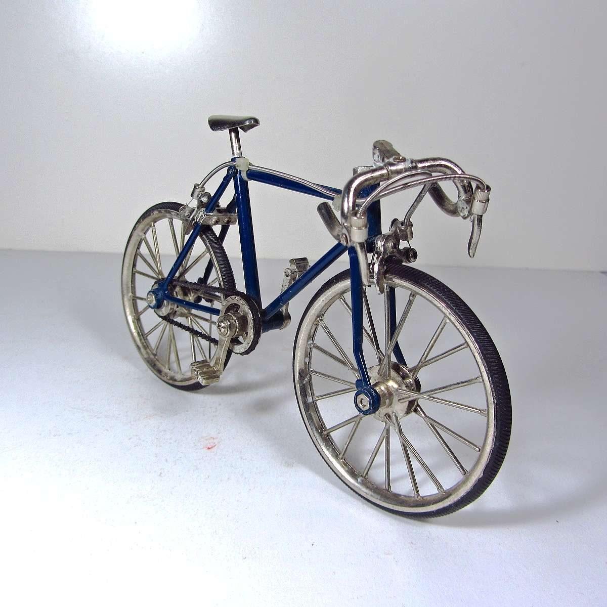 Bisiklet Metal Objeler Bisiklet