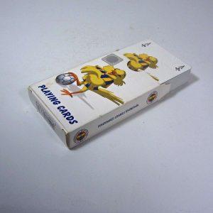 Fenerbahçe Oyun Kağıdı Kitap-Plak-Dergi 52