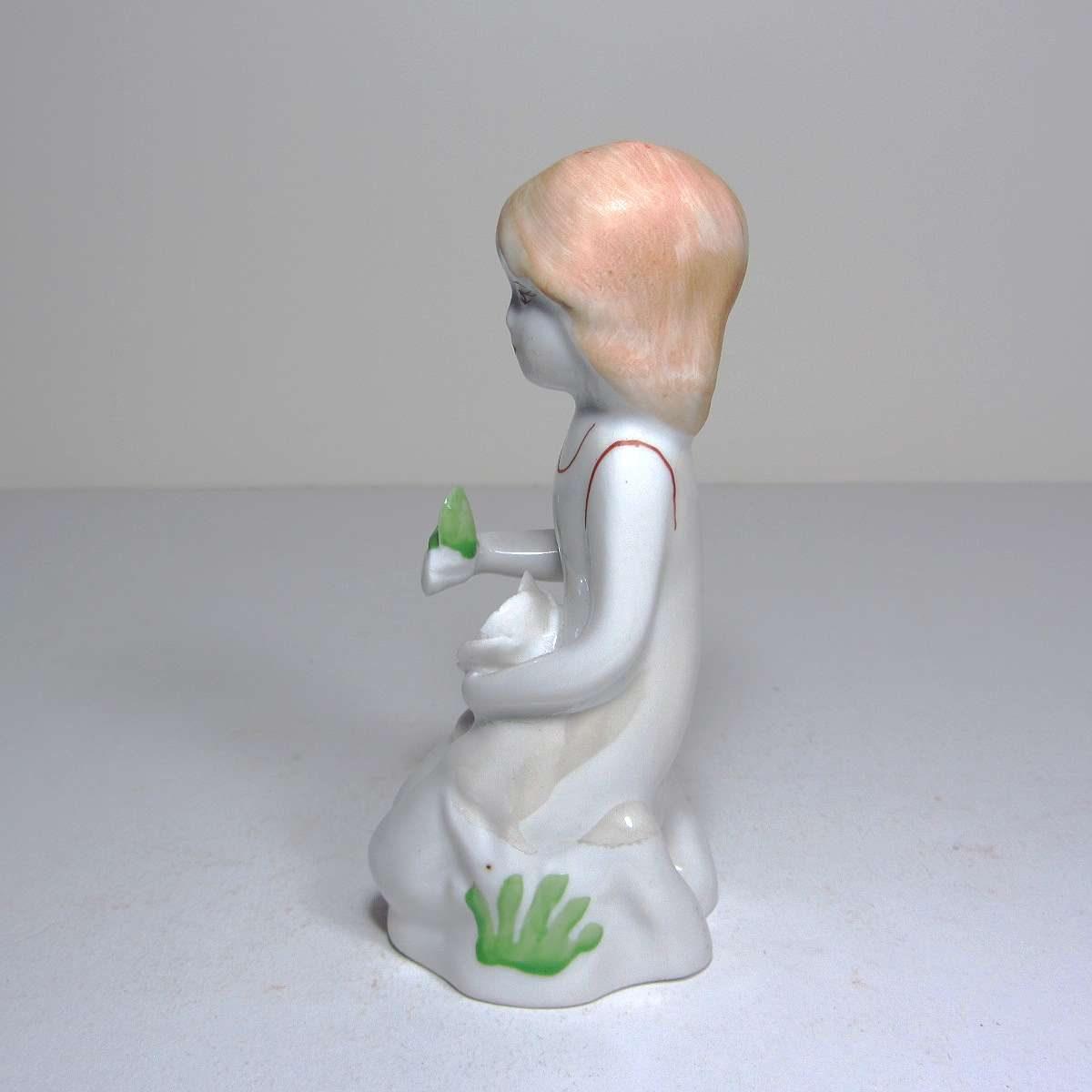Porselen Kız Figürü Seçtiklerimiz Figür