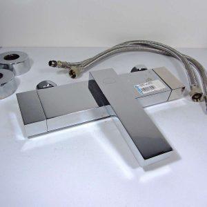 Badya Su Bataryası Mekanik-Elektrikli Objeler Badya