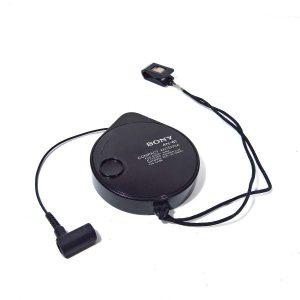 Sony Anten Mekanik-Elektrikli Objeler Anten