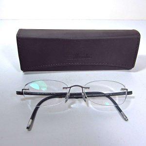 Silhouette Optik Gözlük Cam-Taş Objeler Gözlük