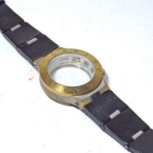 Saat Kasası Metal Objeler Kasa