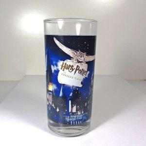 Harry Potter ve Felsefe Taşı Bardak Cam-Taş Objeler Bardak