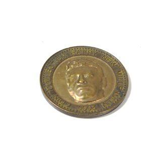 Milenyum Hatıra Jeton Diğer Objeler Coin