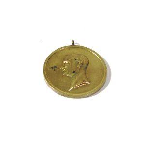 Cumhuriyetin 10. Yıl Hatırası Madalya Diğer Objeler 10.Yıl