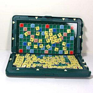 Scrabble Oyun Diğer Objeler Oyun