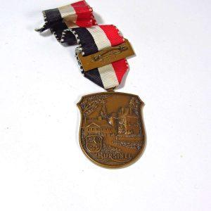 Bursinel Madalya Diğer Objeler 1972