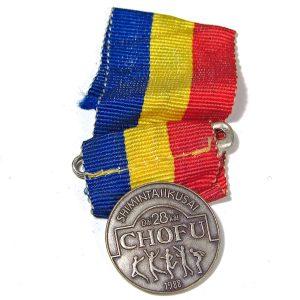 Uzakdoğu Madalya Diğer Objeler Çin