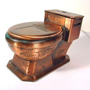 Alafranga Tuvalet Küllük Mekanik-Elektrikli Objeler Alafranga