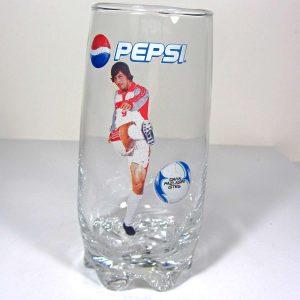 Pepsi İlhan Mansız Bardak – N1888 Cam-Taş Objeler Bardak