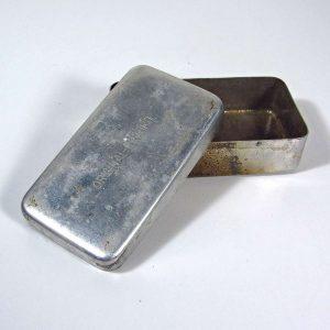 Enjektör Kaynatma Kabı (Aluminyum) – N1909 Metal Objeler Enjektör