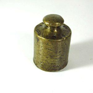 500 gr Terazi Ağırlığı – N1947 Metal Objeler bakkal