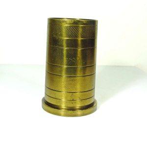 55 mm Mermi Kalemlik – N1971 Metal Objeler Kalemlik