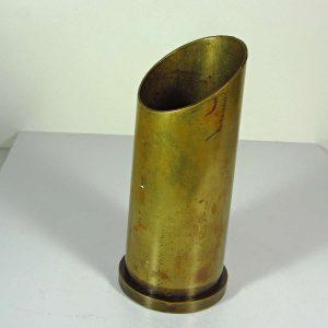 40 mm Mermi Kovanı Kalemlik – N1973 Metal Objeler Kalemlik
