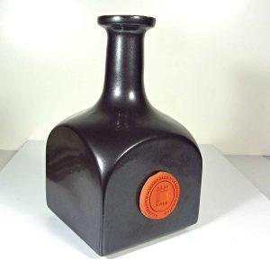Kale Damgalı Şişe/Sürahi/Vazo – N1980 Seramik-Porselen Objeler Kale