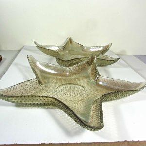 Deniz Yıldızı Çerezlik – N1981 Cam-Taş Objeler Çerezlik
