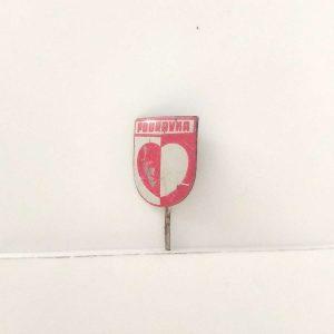 Podravka Rozet – N2047 Metal Objeler Lapel Badge