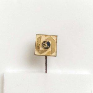 Trgovac Mreza Rozet – N2048 Metal Objeler Lapel Badge