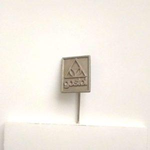 Gostol Rozet – N2081 Metal Objeler Hırvatistan