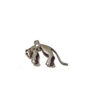 Kedi Kolye Ucu – N2128 Metal Objeler Kedi
