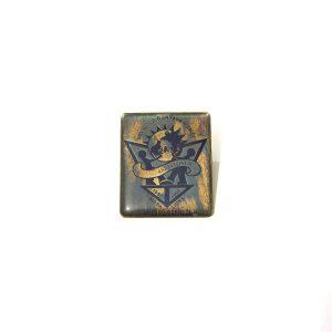 Moda Lions Rozet – N2153 Metal Objeler Lapel Badge