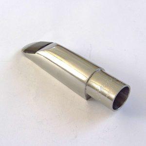 Berg Larsen 100-2 SMS Saksafon Ağızlığı (Mouthpiece) Metal Objeler Ağızlık
